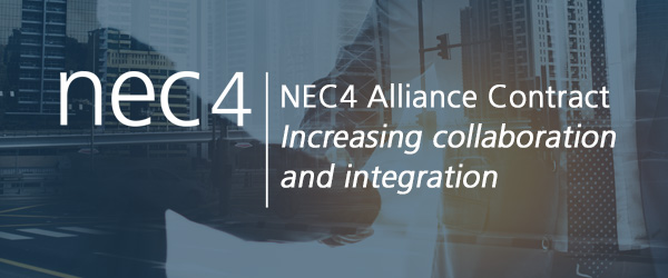 Nec Launches Consultation On New Collaborative Contract Form Have